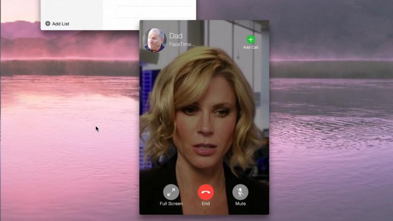 Apple FaceTime - Modern Family (2)