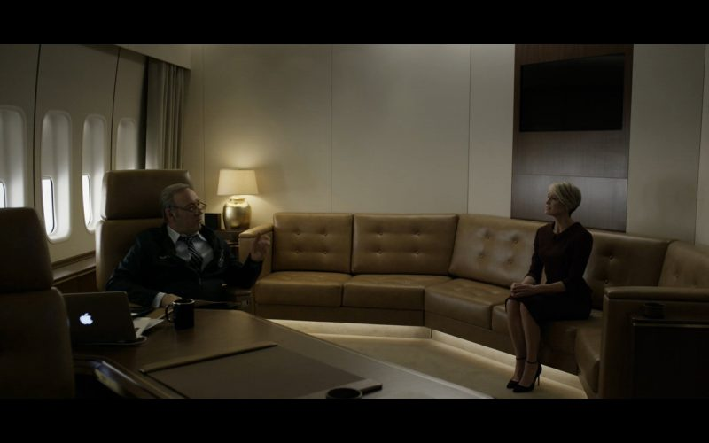 Apple Macbook Pro – House of Cards (1)