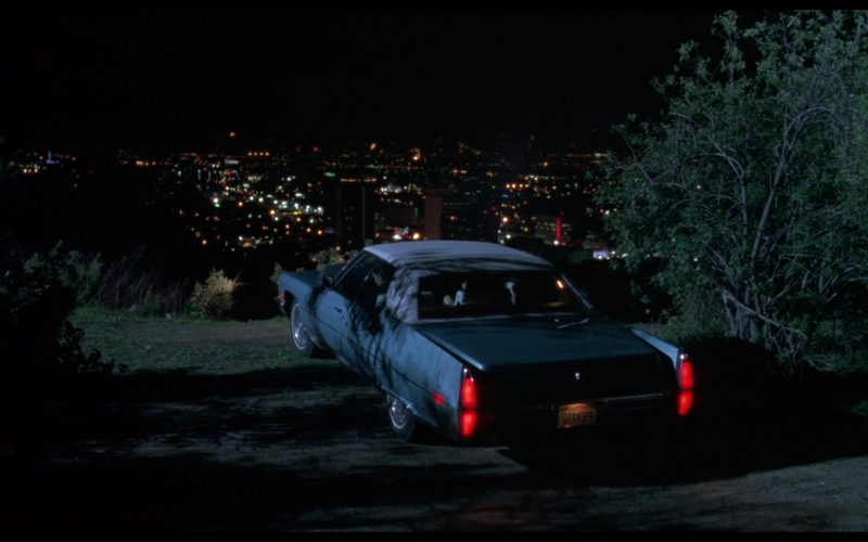 Cadillac Sedan DeVille Car in License to Drive (11)