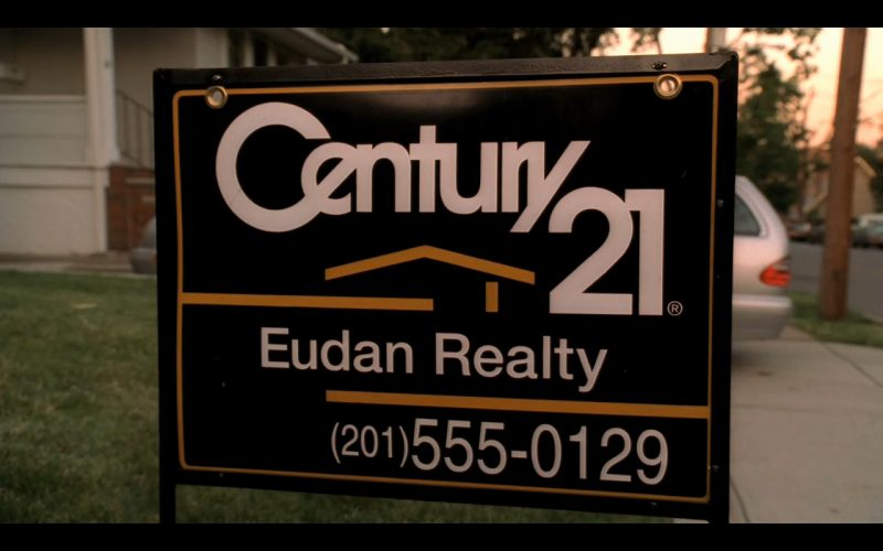 Century 21 Real Estate – The Sopranos