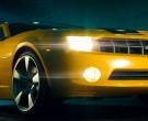 Chevrolet Camaro in Transformers – Revenge of the Fallen (2009)