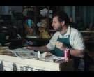 Coca-Cola & Adam Sandler – The Cobbler (2014)