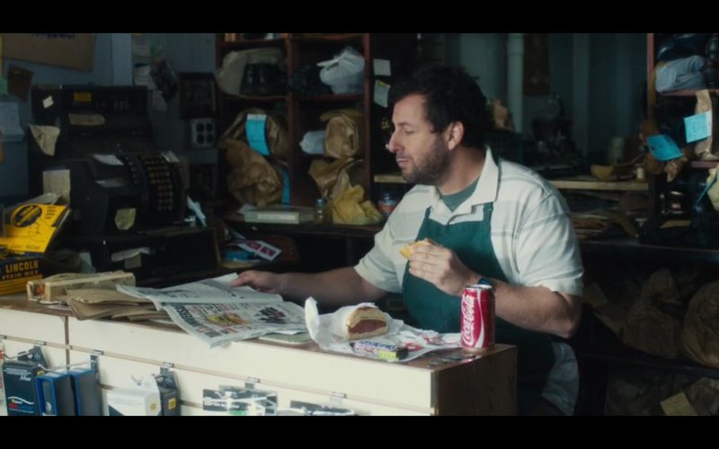 Coca-Cola & Adam Sandler – The Cobbler (2014)
