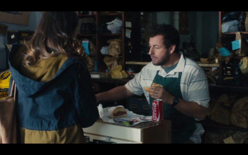 Coca-Cola & Adam Sandler - The Cobbler (2014)