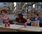 Coca-Cola – The Breakfast Club (1985)