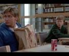 Coca-Cola – The Breakfast Club (1987)
