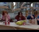 Coca-Cola – The Breakfast Club (1988)