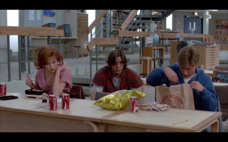 Coca-Cola - The Breakfast Club (1985)