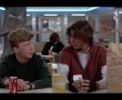 Coca-Cola – The Breakfast Club (1991)