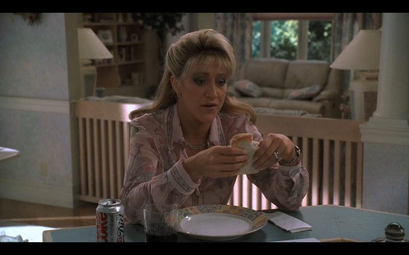 Diet Coke - The Sopranos (1)