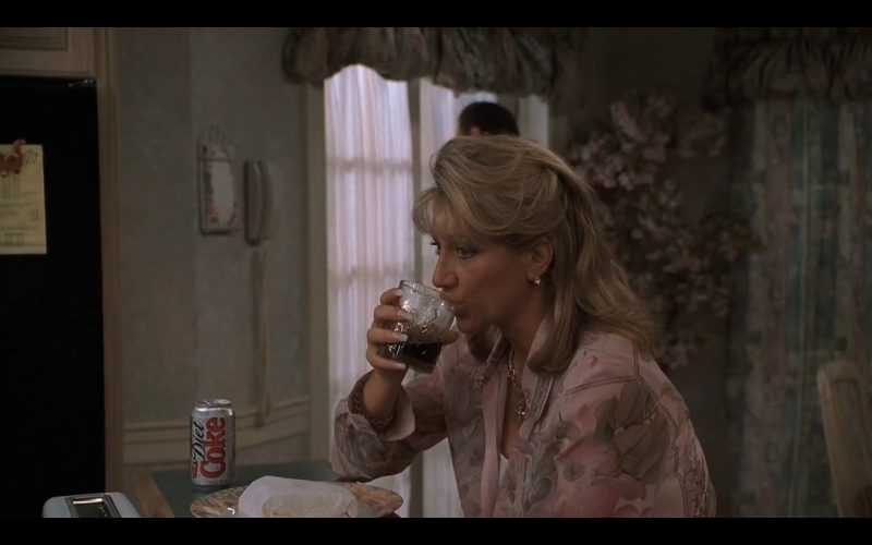 Diet Coke - The Sopranos - TV Show Product Placement