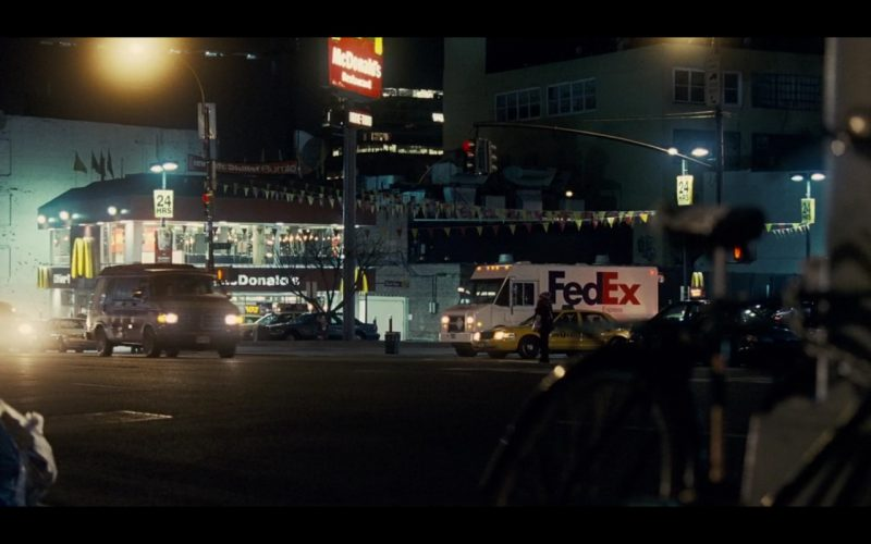 FedEx - Nick and Norah's Infinite Playlist (1)