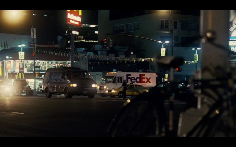 FedEx - Nick and Norah's Infinite Playlist (2)
