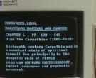 Hewlett-Packard Monitor in Ghostbusters II (1989)