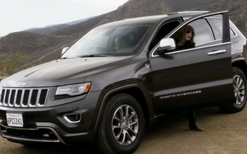 Jeep Grand Cherokee – Ray Donovan
