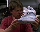Nike shoes in Back to the Future 2 (1989, Universal Pictures)