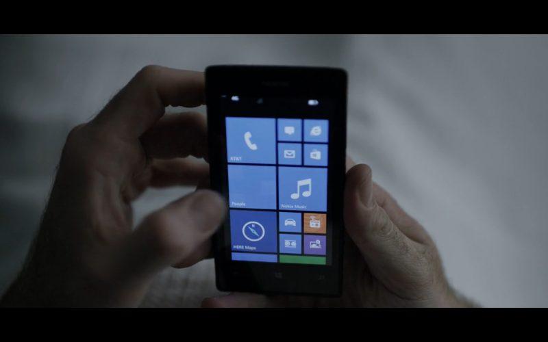 Nokia Lumia (Microsoft) - House of Cards (2)