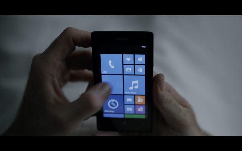 Nokia Lumia (Microsoft) - House of Cards (3)