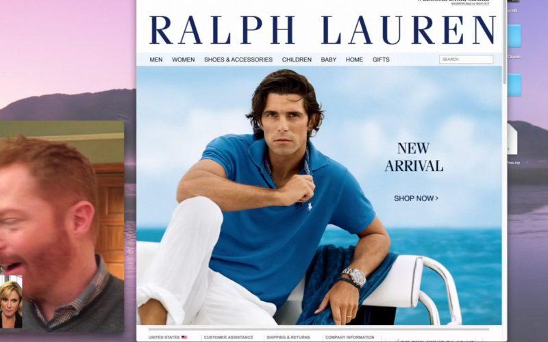 Ralph Lauren – Modern Family (1)