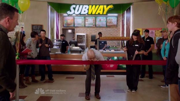 Subway – Community