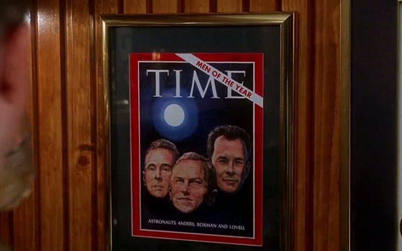 Time Magazine – Apollo 13 (1995)