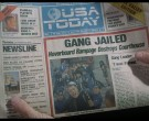 USA Today Newspapers in Back to the Future Part II (1989)