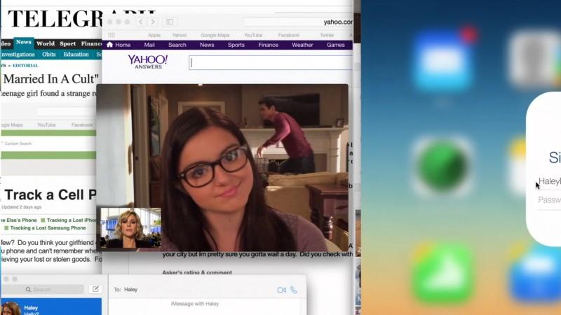 Yahoo - Yahoo.com - Modern Family (2)