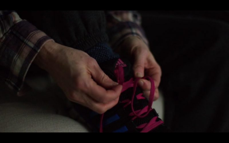 Adidas Sneakers For Women - Still Alice (2014) Movie Product Placement
