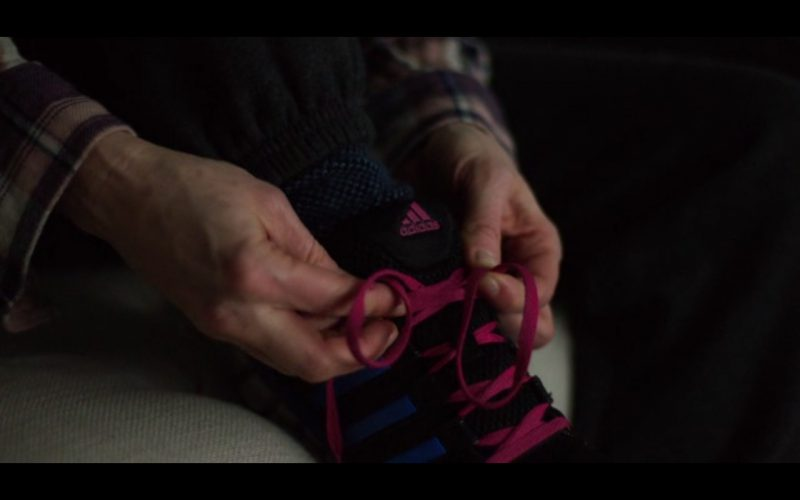 Adidas Sneakers For Women - Still Alice (2014) - Movie Product Placement