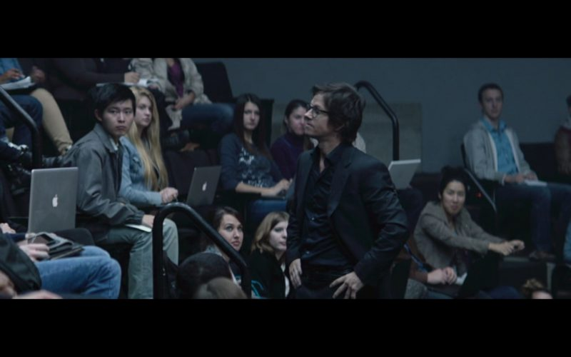 Apple Macbook Pro Laptops - The Gambler (2014) - Movie Product Placement