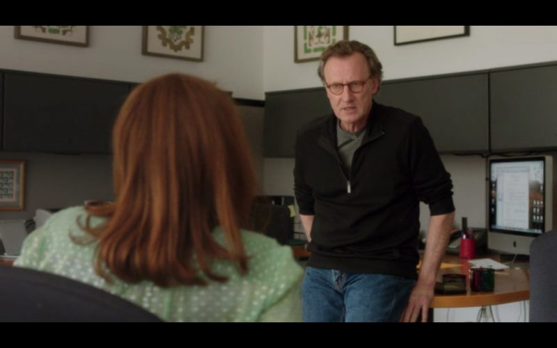Apple iMac – Still Alice  (2)