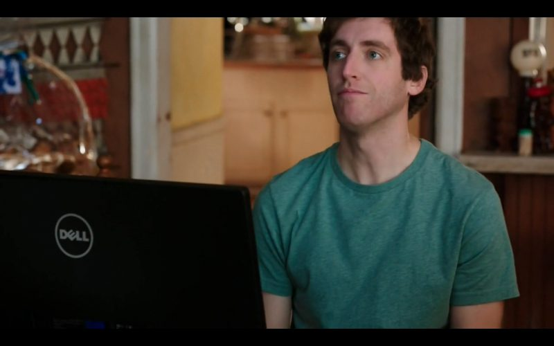 Dell - Silicon Valley TV Show Product Placement