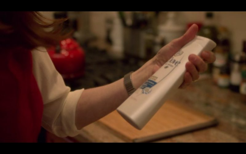 Dove Shampoo - Still Alice (2014) Movie Product Placement