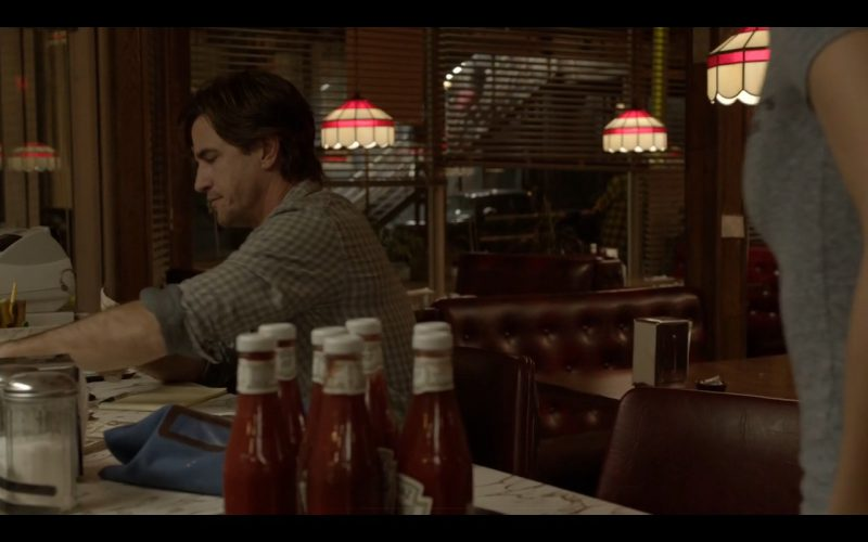 Heinz - Ketchup - Shameless TV Show Product Placement