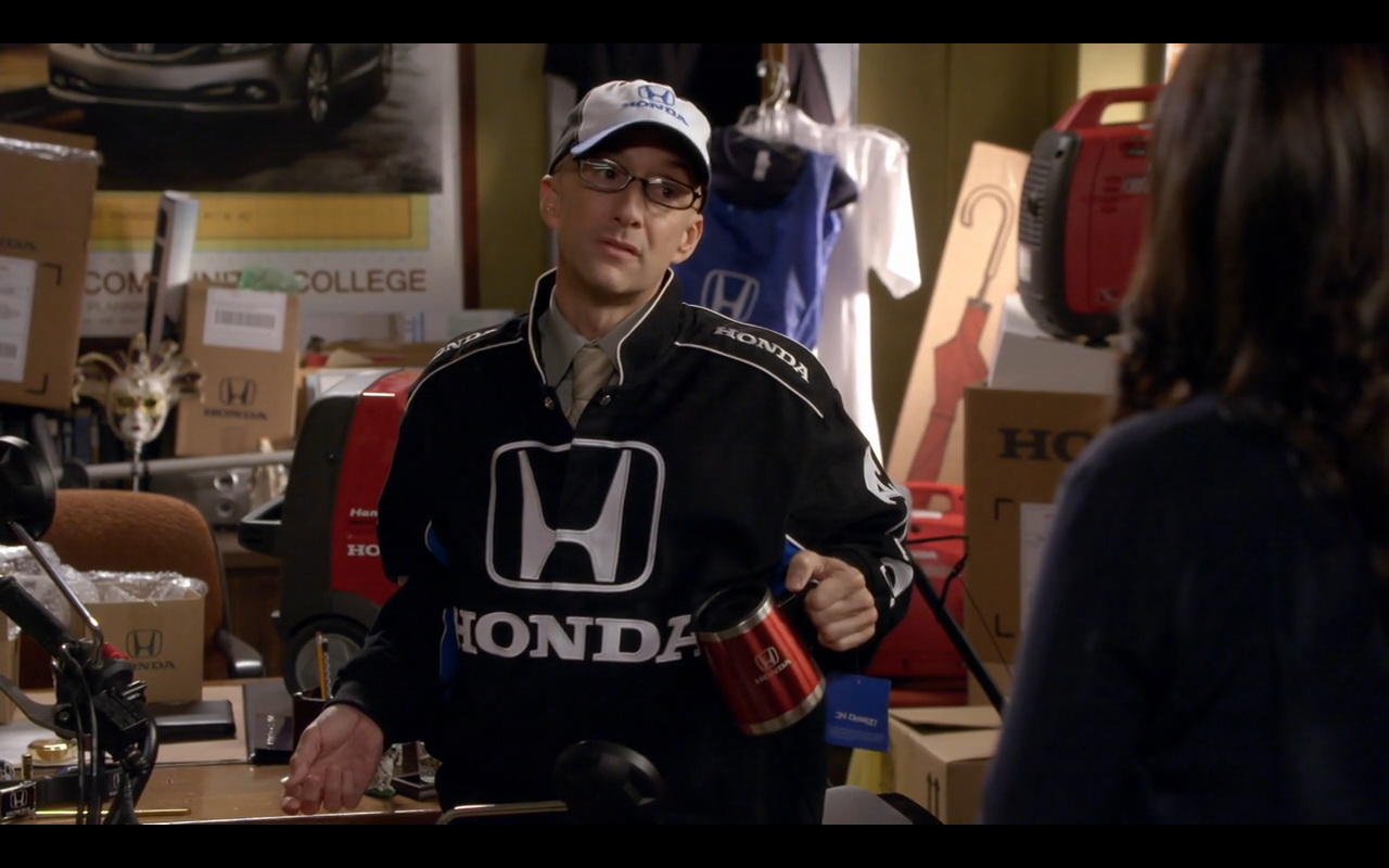 Honda Clothing And Car Community Tv Show