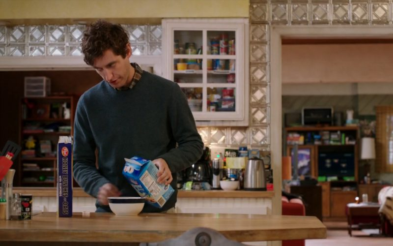 Honey Bunches of Oats – Silicon Valley (1)