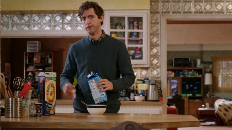 Honey Bunches of Oats – Silicon Valley TV Show Product Placement