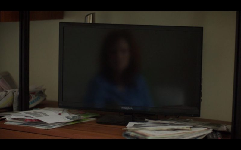 Insignia TV – Still Alice (2014) - Movie Product Placement