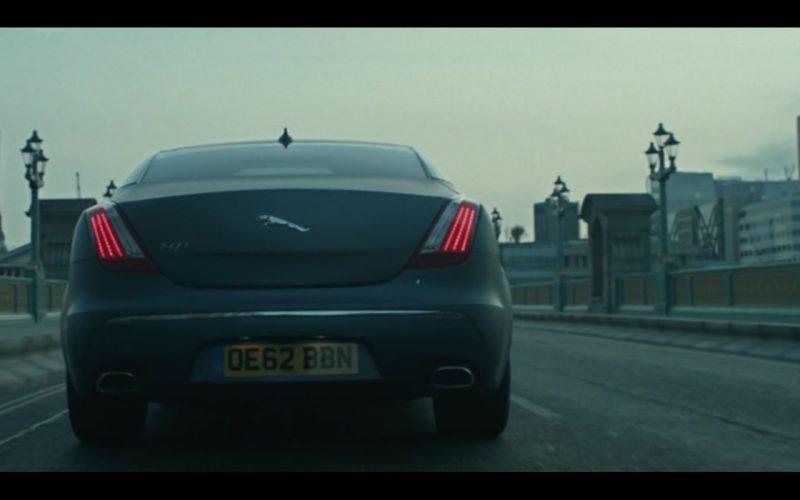 Jaguar XJ - Good People (4)