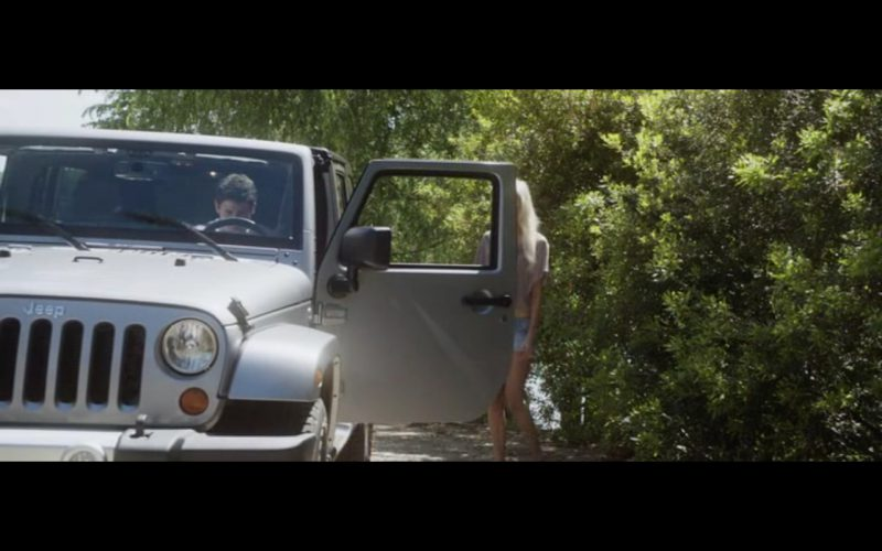 Jeep Wrangler Sahara – Careful What You Wish For (2015)