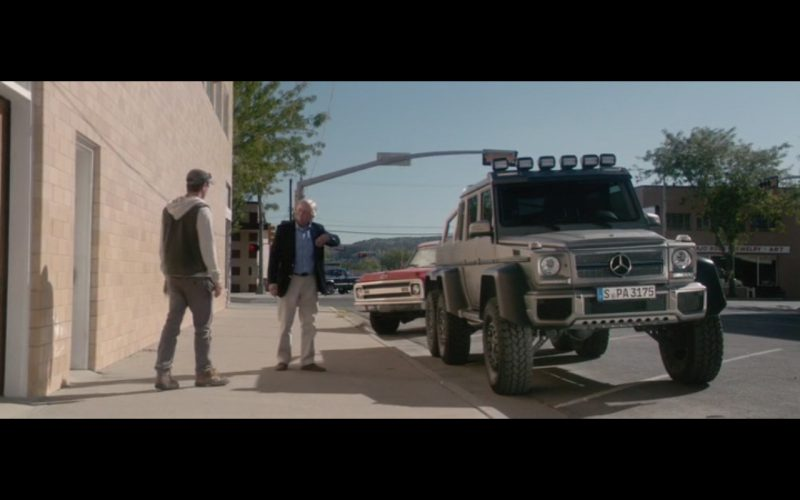 Mercedes-Benz G 63 AMG 6X6 – Beyond the Reach (2)