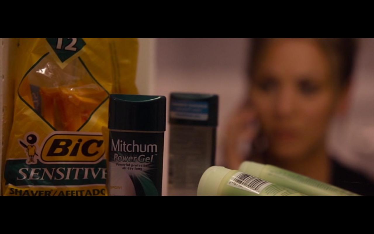 Mitchum Power Gel The Wedding Ringer 2015 Movie