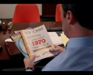 Newsweek, Life & The New Yorker – Mad Men (2)
