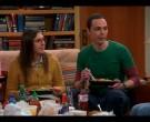 Powerade Zero – The Big Bang Theory (2)