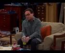 Powerade Zero – The Big Bang Theory (1)