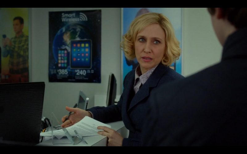 Smart Wireless - Bates Motel TV Show Product Placement
