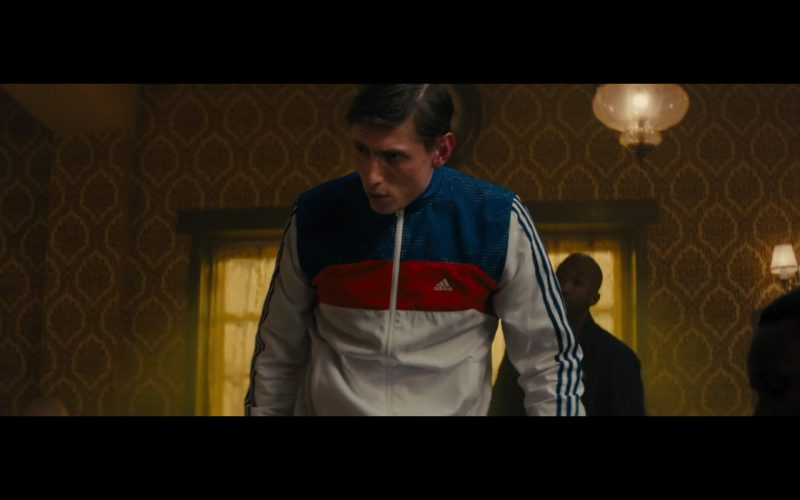 Adidas Jackets - Kingsman: The Secret Service (2014) Movie Product Placement