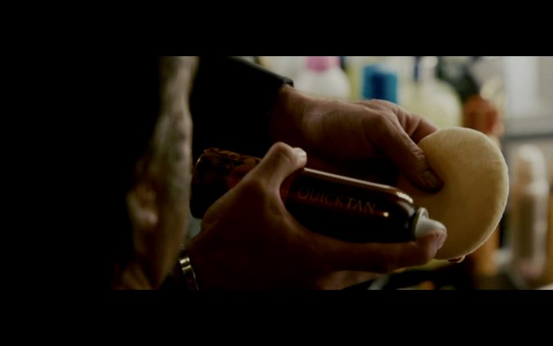Body Drench Quick Tan - Danny Collins (2015) - Movie Product Placement