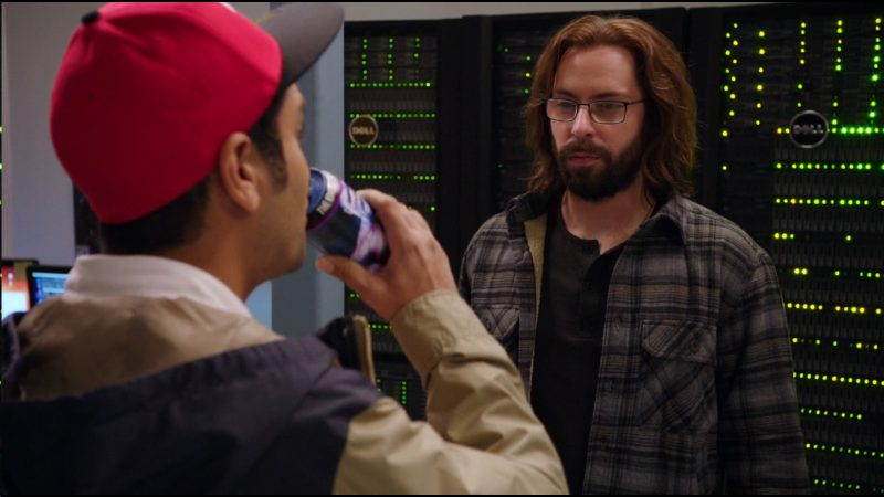 DELL Servers - Silicon Valley TV Show Product Placement