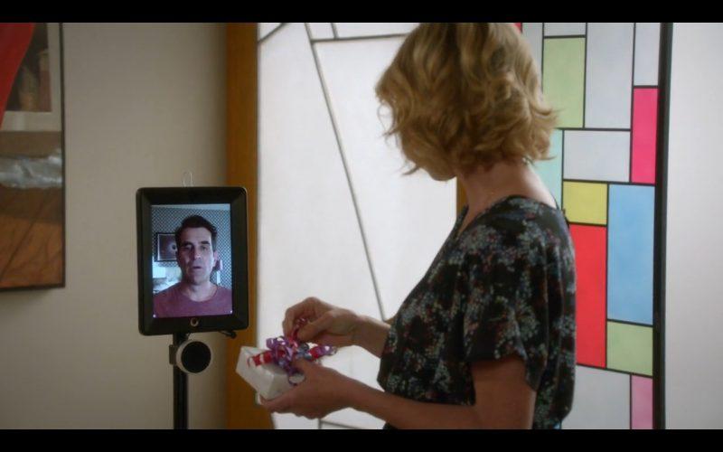 Double Telepresence Robot - Modern Family (1)